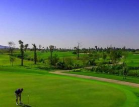 Siam Country Club Waterside Course includes lots of the most desirable golf course within Pattaya
