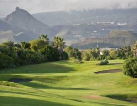 Golf del Sur has several of the finest golf course around Tenerife