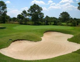 Golf Park Puntiro consists of among the best golf course in Mallorca