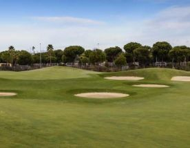 La Monacilla Golf Club consists of several of the best golf course in Costa de la Luz