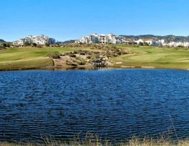 El Valle Golf Course offers several of the finest golf course within Costa Blanca