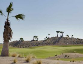 saurines de la torre golf course murcia