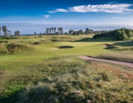 Monifieth Golf Links provides lots of the best golf course in Scotland