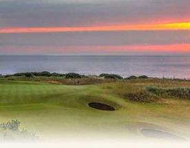 Kingsbarns Golf Links boasts some of the most desirable golf course within Scotland