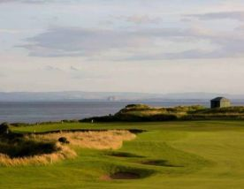 Crail Golfing Society provides among the finest golf course in Scotland