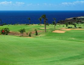 The Santa Maria Golf Course's impressive golf course situated in staggering Costa Del Sol.