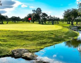 View Quinta de Cima Golf Club's lovely golf course situated in pleasing Algarve.