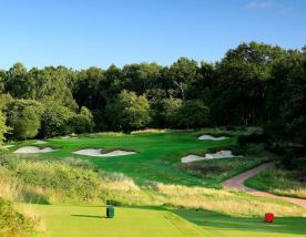 View Alwoodley Golf Club's picturesque golf course situated in fantastic Yorkshire.