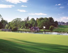 View Carton Golf Club's beautiful golf course within spectacular Southern Ireland.