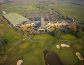 View Five Lakes Essex Golf's impressive golf course situated in brilliant Essex.