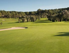 Golf Santa Ponsa 1's impressive golf course within sensational Mallorca.