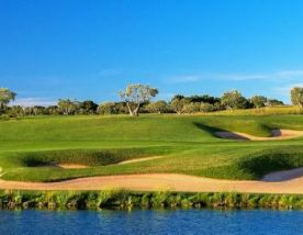 The Golf Son Gual's lovely golf course situated in brilliant Mallorca.