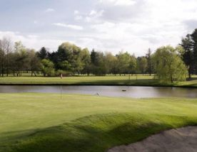 View Keerbergen Golf Club's picturesque golf course situated in incredible Brussels Waterloo  Mons.