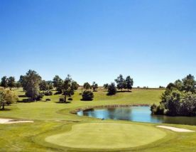 Golf des Vigiers offers among the premiere golf course within South-West France