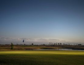 View The Tony Jacklin Marrakech's lovely golf course in brilliant Morocco.