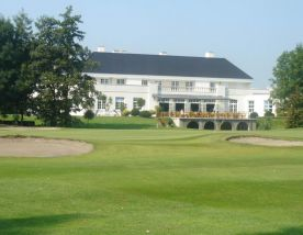 The Golf Club Oostburg's picturesque golf course situated in impressive Bruges  Ypres.