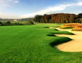Garden Golf Foret de Chantilly hosts several of the most excellent golf course near Paris