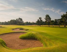 Golf de Chantilly consists of several of the finest golf course within Paris