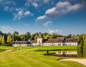 Golf d Apremont provides some of the leading golf course around Paris
