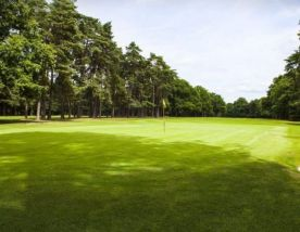 Royal Golf Club Sart Tilman hosts lots of the premiere golf course around Rest of Belgium