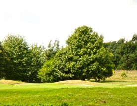 All The Golf Club de Louvain-la-Neuve's lovely golf course in marvelous Brussels Waterloo & Mons.