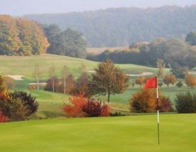 Golf L Empereur has among the most popular golf course in Brussels Waterloo & Mons