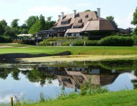 Golf & Countryclub De Palingbeek features several of the leading golf course near Bruges & Ypres