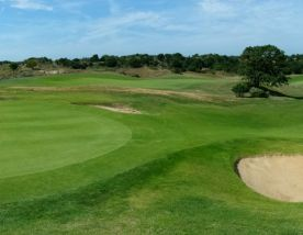 Royal Ostend Golf Club  provides lots of the preferred golf course near Bruges & Ypres
