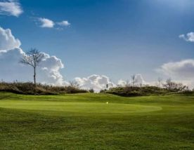 Royal Zoute Golf Club carries some of the finest golf course near Bruges & Ypres