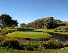 Clovelly Country Club has some of the preferred golf course in South Africa
