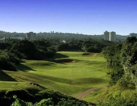 View Durban Country Club's picturesque golf course within sensational South Africa.