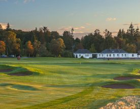 The Kings Course - Gleneagles features lots of the most excellent golf course around Scotland