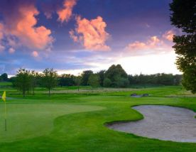 Galgorm Castle Golf Club has some of the most desirable golf course around Northern Ireland