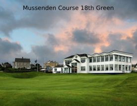 Castlerock Golf Club features lots of the leading golf course within Northern Ireland