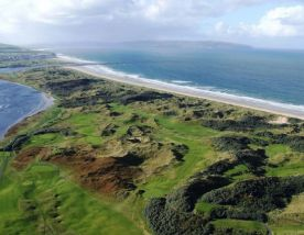 Portstewart Golf Club includes several of the leading golf course near Northern Ireland