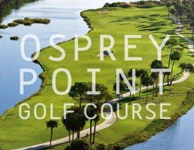 The Osprey Point Course - Kiawah Island consists of among the best golf course in South Carolina