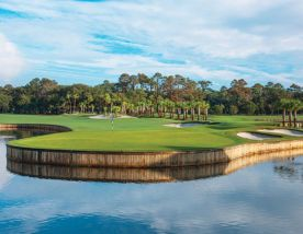 All The Atlantic Dunes's picturesque golf course within gorgeous South Carolina.