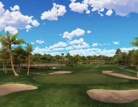Bay Hill Golf Club includes among the most popular golf course within Florida