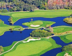 Innisbrook Golf carries some of the preferred golf course in Florida