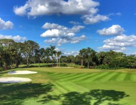 Hawk's Landing Golf Course provides several of the finest golf course within Florida