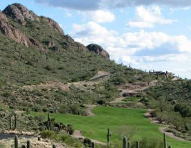 Gold Canyon Golf features lots of the top golf course in Arizona