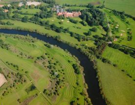 Aldwark Manor Golf provides among the finest golf course in Yorkshire