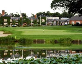 All The The Belfry Golf's lovely golf course within staggering West Midlands.