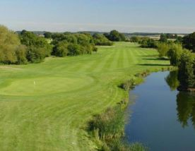 View The Nottinghamshire Golf and Country Club's scenic golf course in impressive Nottinghamshire.