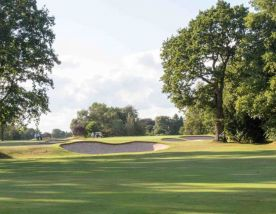 Copt Heath Golf Club hosts lots of the most desirable golf course around West Midlands