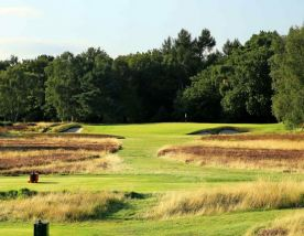 Alwoodley Golf Club offers among the premiere golf course within Yorkshire