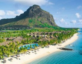 Paradis Golf Club boasts some of the premiere golf course in Mauritius