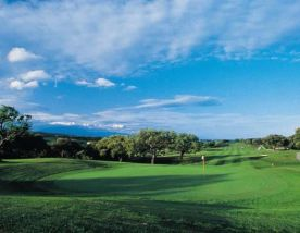 San Roque Club - New Course boasts several of the most popular golf course in Costa Del Sol
