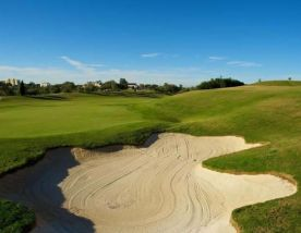 Marbella Golf and Country Club consists of several of the finest golf course within Costa Del Sol