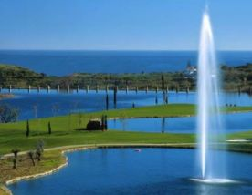 All The Los Flamingos Golf Course's lovely golf course in sensational Costa Del Sol.